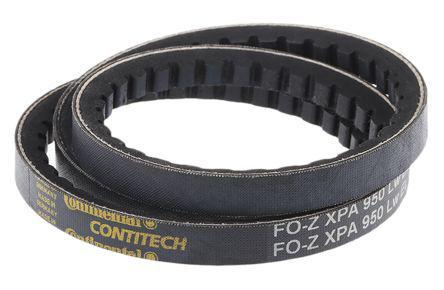Ремінь клиновий Contitech XPA 2360