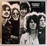 CD диск Spooky Tooth - Spooky Two