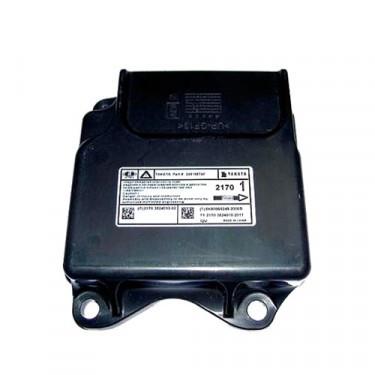 Блок управления подушками безопасности (SRS) ВАЗ-2170 1 подушка