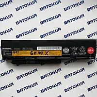 Аккумуляторная батарея для ноутбука Lenovo ThinkPad X220 / X230 / X220i / X230i Li-ion 63Wh (44+), 2 часа +