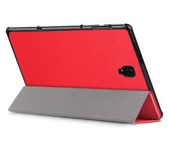 "Чехол для планшета Samsung Galaxy Tab A 10.5"" SM-T590 / SM-T595 / SM-T597 Slim - Red"