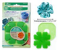 Устройство Clover 8712 для изготовления цветков Yo-Yo маленькое, фото 1