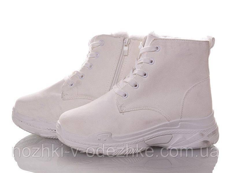 женские зимние кроссовки белого цвета подошва под белансиега