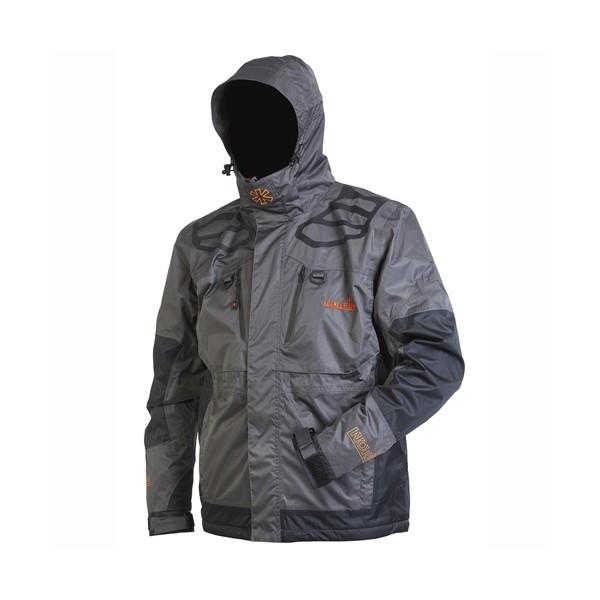 Куртка демисезон. мембран.  Norfin RIVER THERMO  8000мм / XL