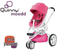 Прогулянкова коляска Quinny Moodd PINK PASSION, фото 1