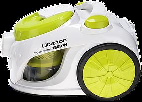 Пылесос контейнерный LIBERTON LVC-1830C