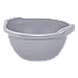 Миска круглая 15 л Алеана 121054, фото 10