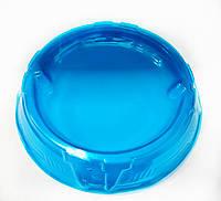 Арена для бейблейд / BeyBlade круглая 56 см (синяя)