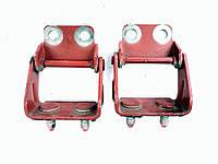Петли крышки багажника Chevrolet Aveo T200 HB