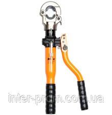 Пресс гидравлический ручной ПГ-300М ШТОК с предохранительным клапаном, фото 2