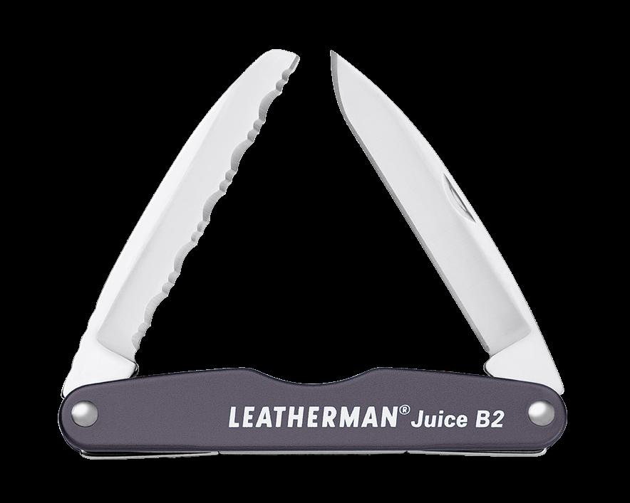 Мультитул LEATHERMAN Juice B2 - Granite