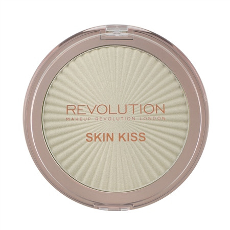 Хайлайтер Makeup Revolution Skin Kiss