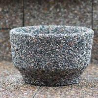 Вазон Орион (Крокус) малый, фото 1