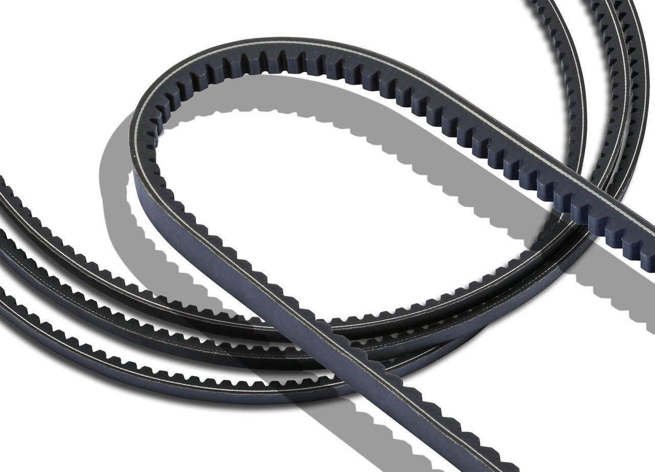 Ремінь клиновий Contitech 17x5207 B 205