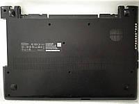 Низ корпуса (корыто, bottom) ноутбука  LENOVO IdeaPad 100-15IBD
