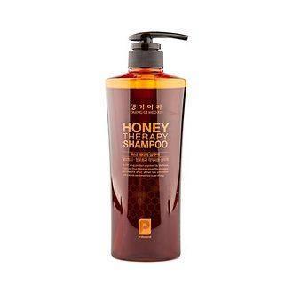 "Шампунь для волос ""Медовая терапия"" Daeng Gi Meo Ri Professional Honey Therapy Shampoo 500 мл (08343), фото 2"
