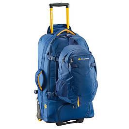 Сумка-рюкзак на колесах Caribee