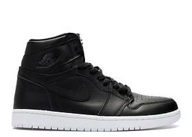 Кроссовки Air Jordan 1 OG Black white