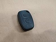 Корпус ключа на Renault / Opel