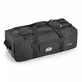 Сумка-рюкзак на колесах Defcon 5