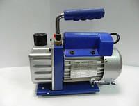 Вакуумный насос 2RS-0.5 (30 л/мин) Две ступени
