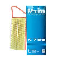 MFilter К 756 воздушный фильтр