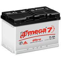 Аккумулятор A-Mega Ultra 75Ah 790A (EN)
