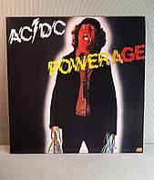 CD диск AC/DC - Powerage