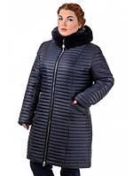 Женское зимнее пальто Nilla (46,48,50,52,54)