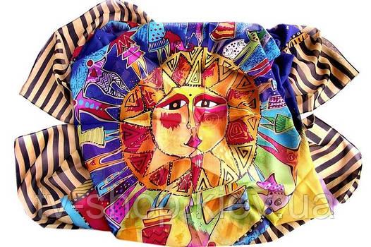 Парео Жаркое солнце (105х150см)
