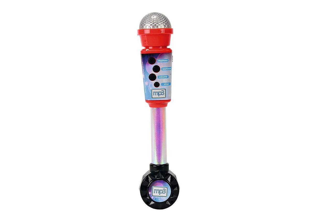 Микрофон с разъемом для МР3 Simba 6830401