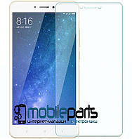 Защитное стекло для Xiaomi Mi Mix 2 | 2s (0,25 мм, 2,5D)(тех.упаковка, без салфеток)