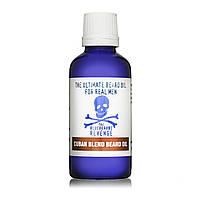 Масло для бороды BlueBeards Cuban Blend Beard Oil 50 мл