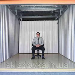 Аренда склада 40 м.кв. класс А