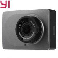 Видеорегистратор Xiaomi Yi Smart Dash camera Русская прошивка (гарантия 12 месяцев)