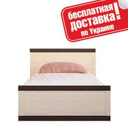 Кровать односпальная 90 Кармен Gerbor