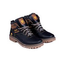 Чоловічі шкіряні зимові черевики Timberlend Legend. Розмір 40 21c50c84acdf7