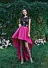 Вечернее, выпускное платье 1521, фото 2