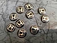 Логотип на ключи, брелок  для Honda  - 14мм, фото 1
