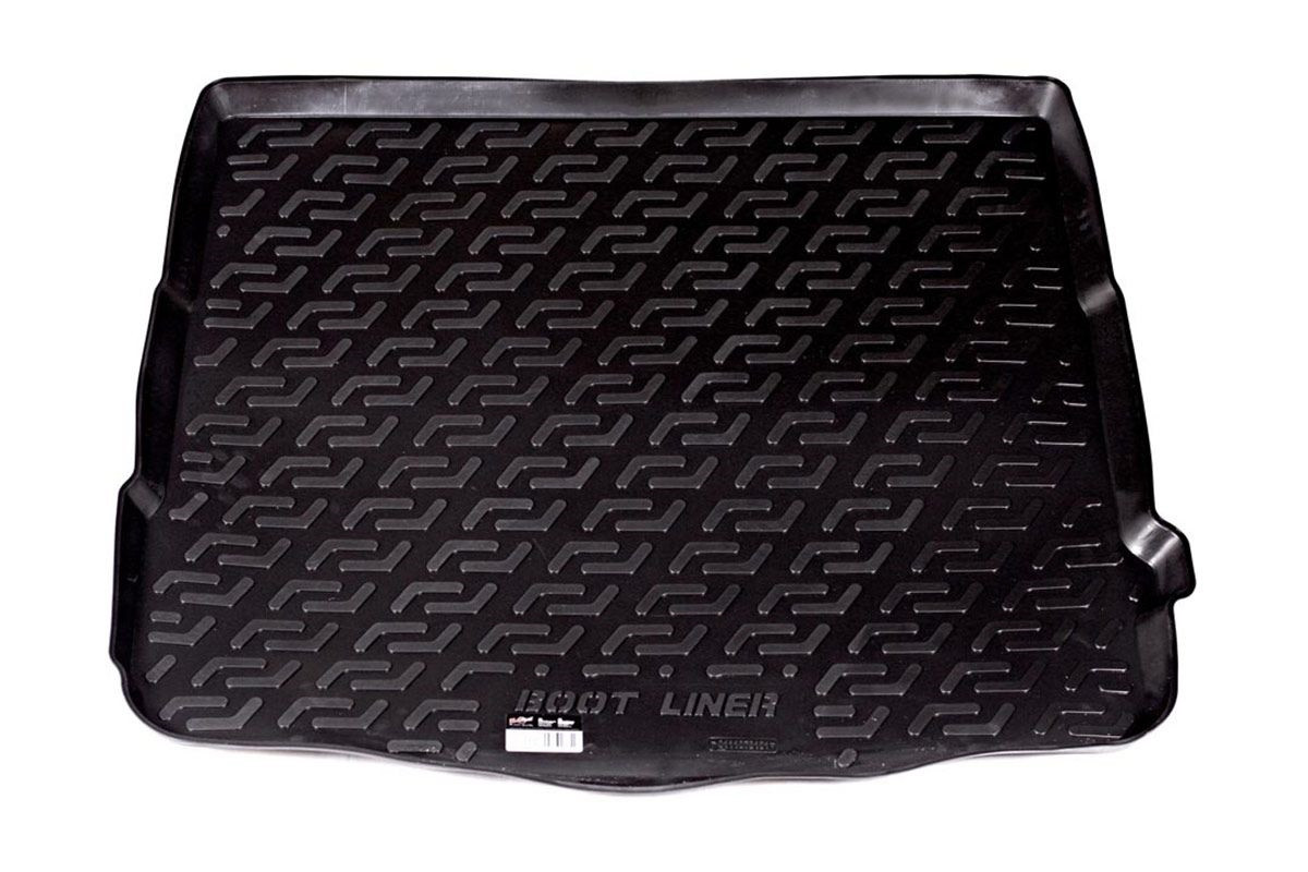 Коврик в багажник для Opel Insignia HB (08-13) 111070100