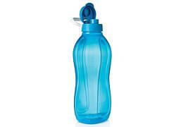 Бутылка Tupperware 2 л с клапаном и ручкой