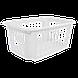 Корзина для переноски белья 10 л Алеана 122058, фото 2