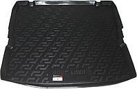 Коврик в багажник для Opel Zafira В (05-12) полиуретановый 111040101, фото 1