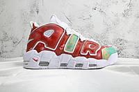 Кроссовки Nike Air More Uptempo 96 найк мужские женские AV3811 реплика