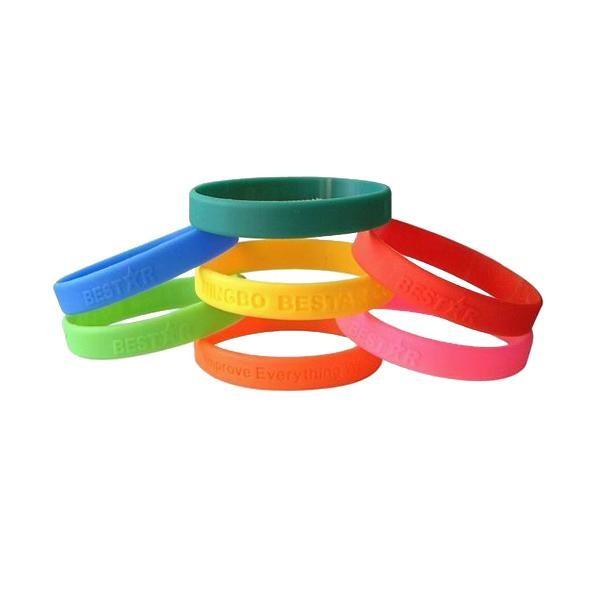 Купить в киеве силиконовый браслет