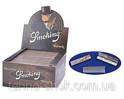 Сигаретная бумага (33 листа) 37-6 для самокруток