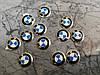Логотип на ключи, брелок  для BMW  - 14мм