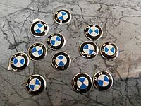 Логотип на ключи, брелок  для BMW  - 14мм, фото 1