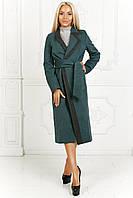 """Женское кашемировое пальто """" Классика """" Dress Code, фото 1"""