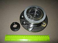 Подшипник ступицы колеса (комплект) OPEL передний (пр-во ABS) 200056